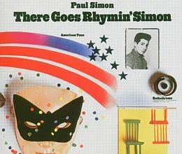 Paul Simon - There Goes Rhymin Simon