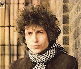 Bob Dylan's 'Desire' on RVM [Radio Video Music]