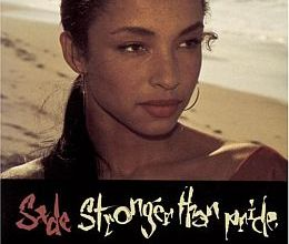 Sade - Stronger Than Pride