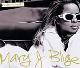 Mary J. Blige - Share My World