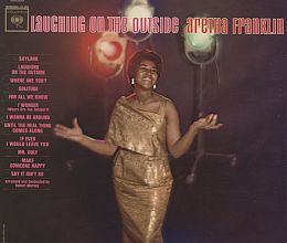 Aretha Franklin - Laughing on the Outside