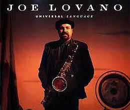 Joe Lovano - Universal Language
