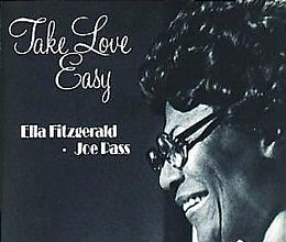 Ella Fitzgerald - Take Love Easy