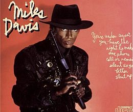 Miles Davis - Youre Under Arrest