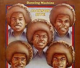 The Jackson 5 - Dancing Machine