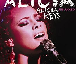Alicia Keys - Unplugged