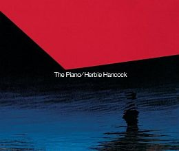 Herbie Hancock  - The Piano