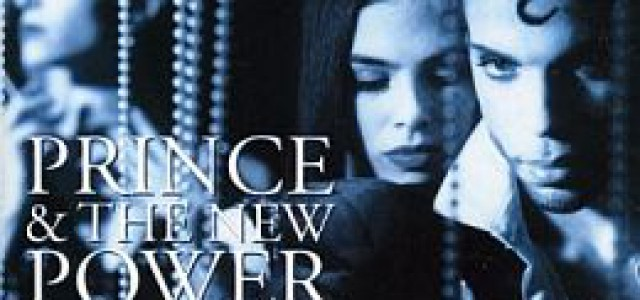 Prince and The New Power Generation – Diamonds and Pearls