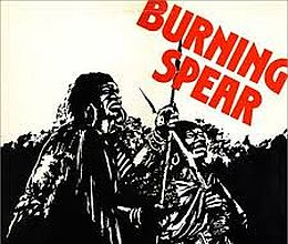 Burning Spear - Marcus Garvey RVJ
