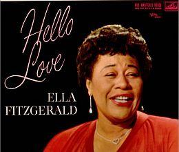 Ella Fitzgerald - Hello, Love