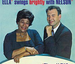 Ella Fitzgerald - Ella Swings Brightly with Nelson