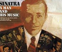 Frank Sinatra - A Man and His Music RVJ