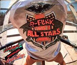 P-Funk All-Stars - Urban Dancefloor Guerillas RVJ