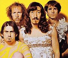 The Mothers of Invention - Were Only in It for the Money
