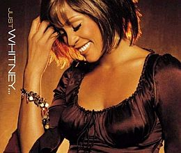 Whitney Houston - Just Whitney RVJ