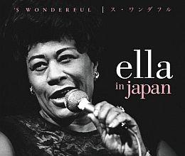Ella Fitzgerald - Ella in Japan: S Wonderful