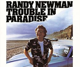 Randy Newman Trouble In Paradise Rvj Radio Video Jazz
