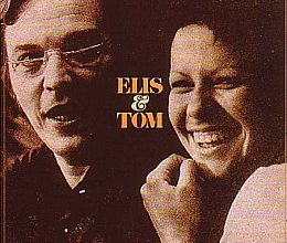 Elis Regina and Antonio Carlos Jobim - Elis & Tom