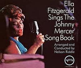 Ella Fitzgerald Sings the Johnny Mercer Song Book