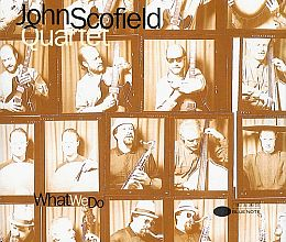 The John Scofield Quartet