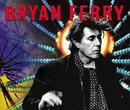 Bryan Ferry - Dylanesque