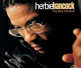 Herbie Hancock - The New Standard