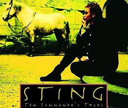 Sting - Ten Summoner s Tales
