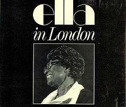 Ella Fitzgerald - Ella in London