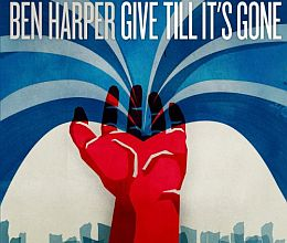 Ben Harper - Give Till Its Gone