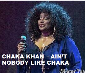chaka khan chaka album