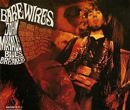 John Mayall s Bluesbreakers - Bare Wires