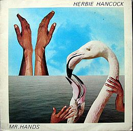 Herbie Hancock - Mr. Hands