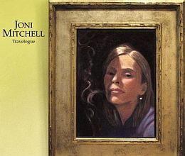 Joni Mitchell - Travelogue