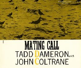 Tadd Dameron - Mating Call