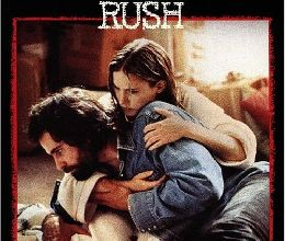 Eric Clapton - Rush (soundtrack)