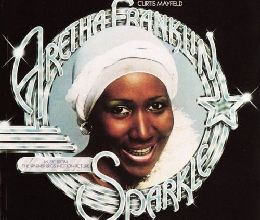 Aretha Franklin - Sparkle