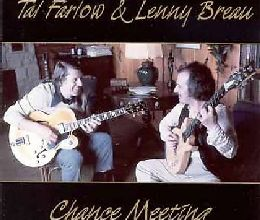 Lenny Breau & Tal Farlow - Chance Meeting