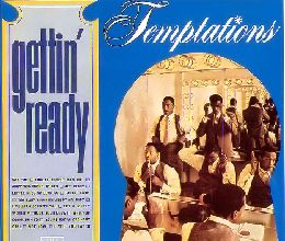 The Temptations - Gettin