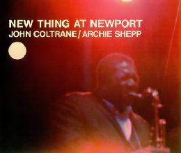 John Coltrane / <a href=