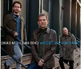 Brad Mehldau  - Where Do You Start
