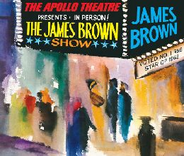James Brown & His Famous Flames - Live at the Apollo