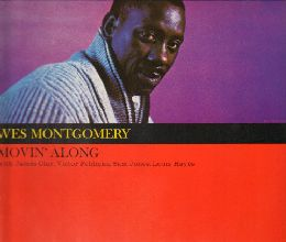 Wes Montgomery - Movin