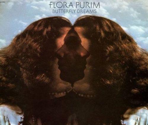 Flora Purim Love Reborn