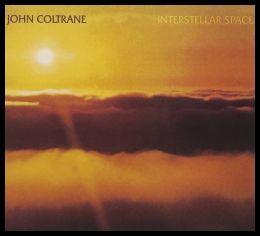 John Coltrane - Interstellar Space