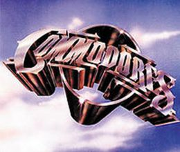 The Commodores - Commodores