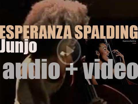 Esperanza Spalding's '12 Little Spells' on RVM [Radio Video