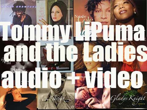 Tommy LiPuma & The Ladies