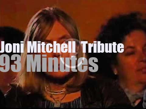 James Taylor, Elton John, Diana Krall et al pay tribute to
