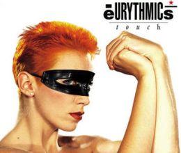 Eurythmics We Too Are One
