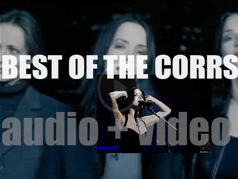 best irish singer